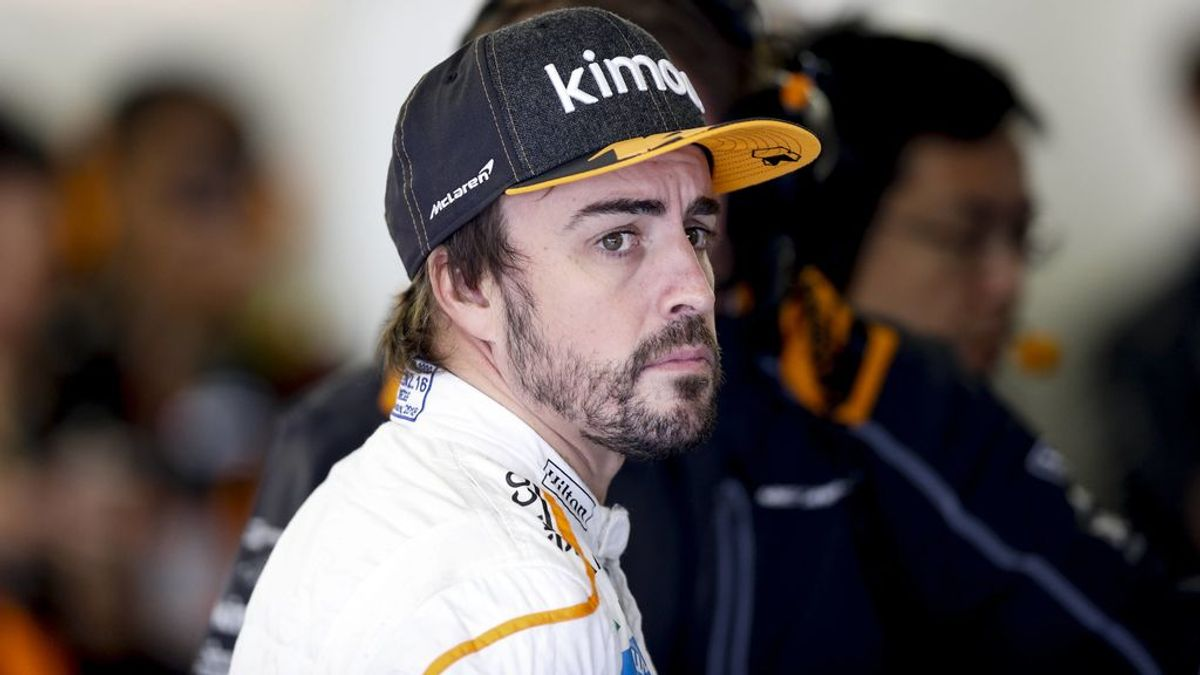 Fernando Alonso volverá a correr las 500 millas de Indianápolis