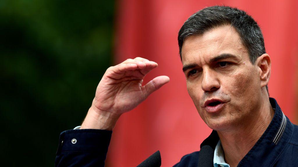 El PSOE reúne hoy en Fuenlabrada al Comité Federal por primera vez desde que Sánchez es presidente