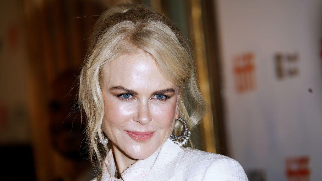 """Nicole Kidman rompe su silencio sobre sus hijos con Tom Cruise: """"Han decidido ser cienciólogos y mi deber es amarlos"""""""