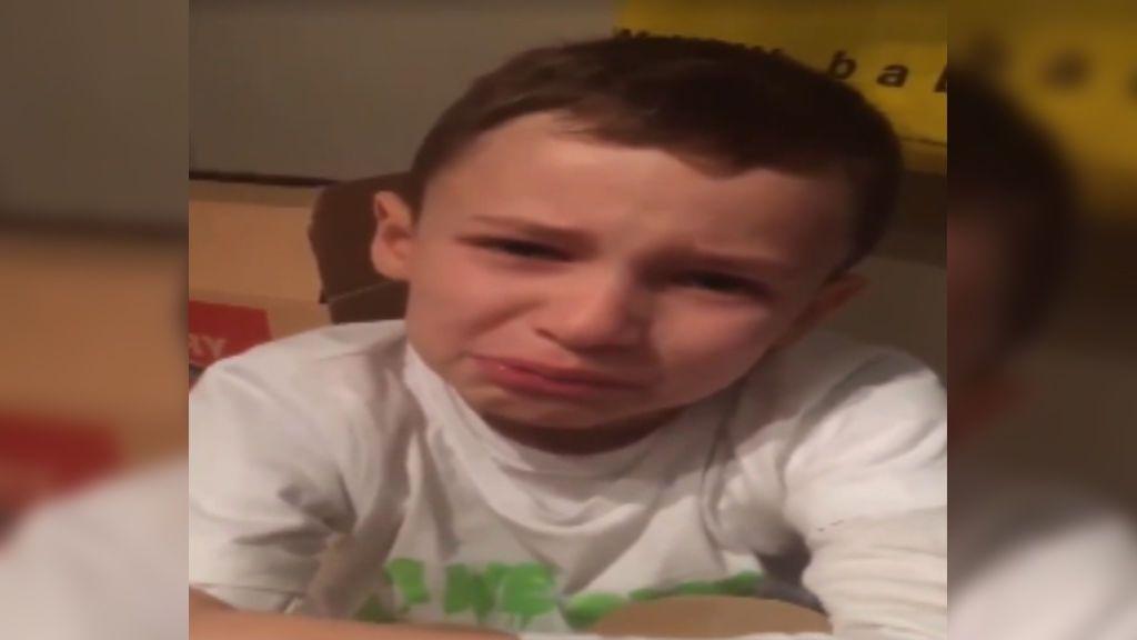 """Sobrecogedoras palabras de un niño de 7 años víctima de 'bullying': """"Tengo ganas de morirme"""""""