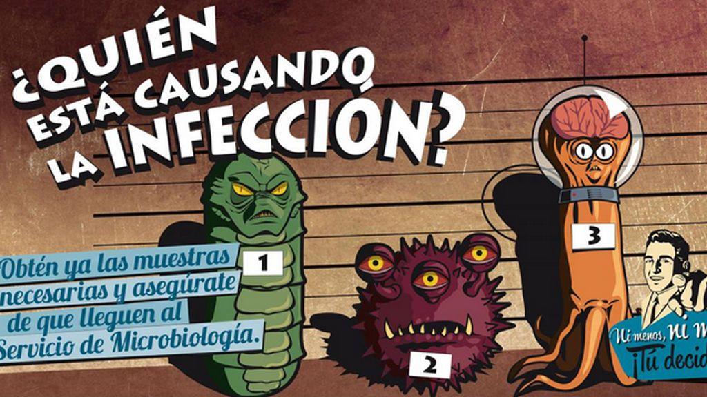 bacterias-infecion