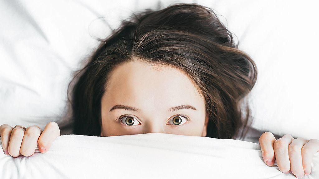 ¿Tienes insomnio? Te damos un fácil truco para dormir mejor