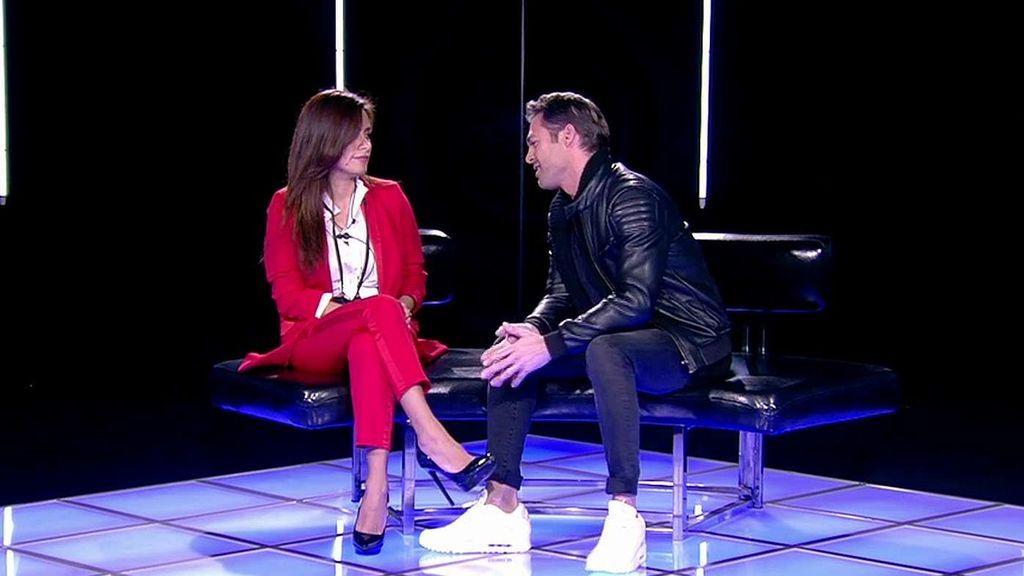 Última hora de 'GH VIP' (12/11/18), completo y en HD