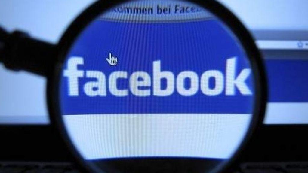 ¿Se te ha caído Facebook?