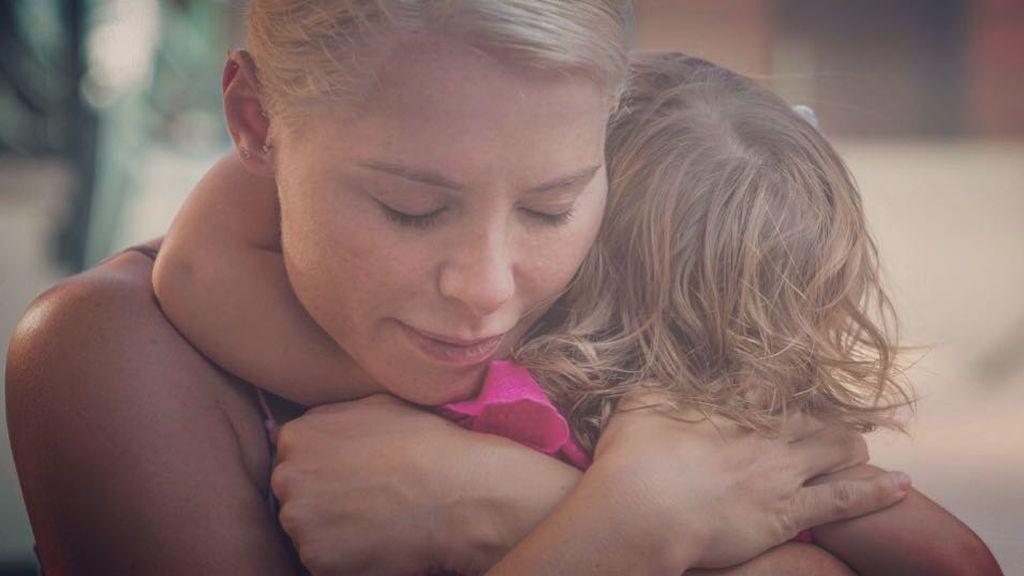 Psoriasis, ansiedad y discusiones con su chico: Soraya confiesa los problemas que le ha traído la maternidad