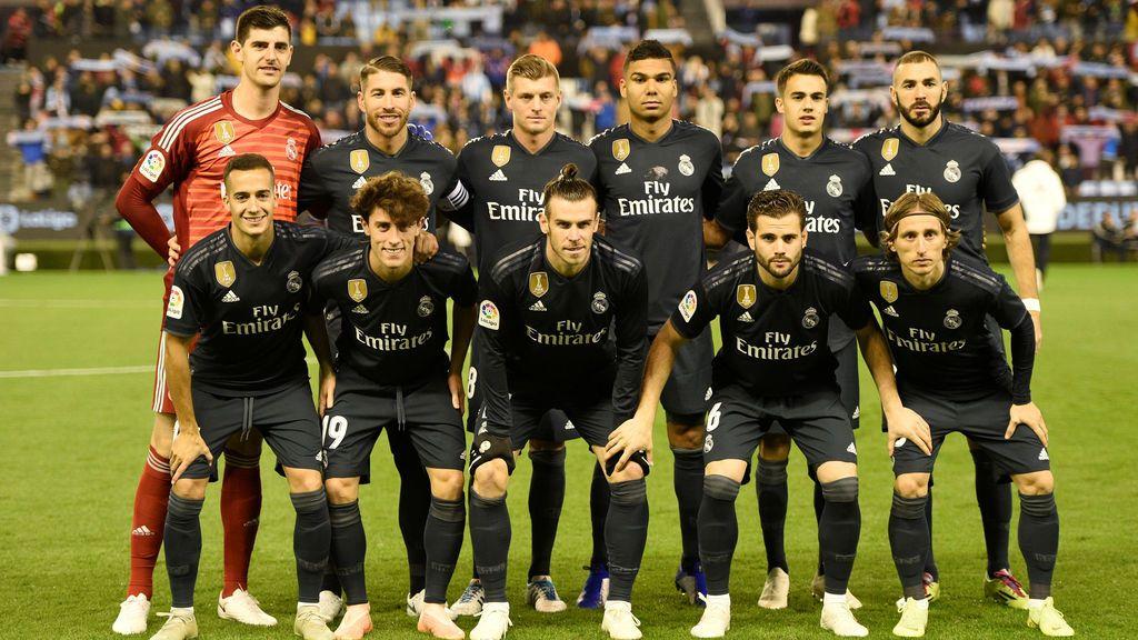 El Real Madrid pierde a Nacho hasta el próximo año: lesión de ligamentos en la rodilla derecha