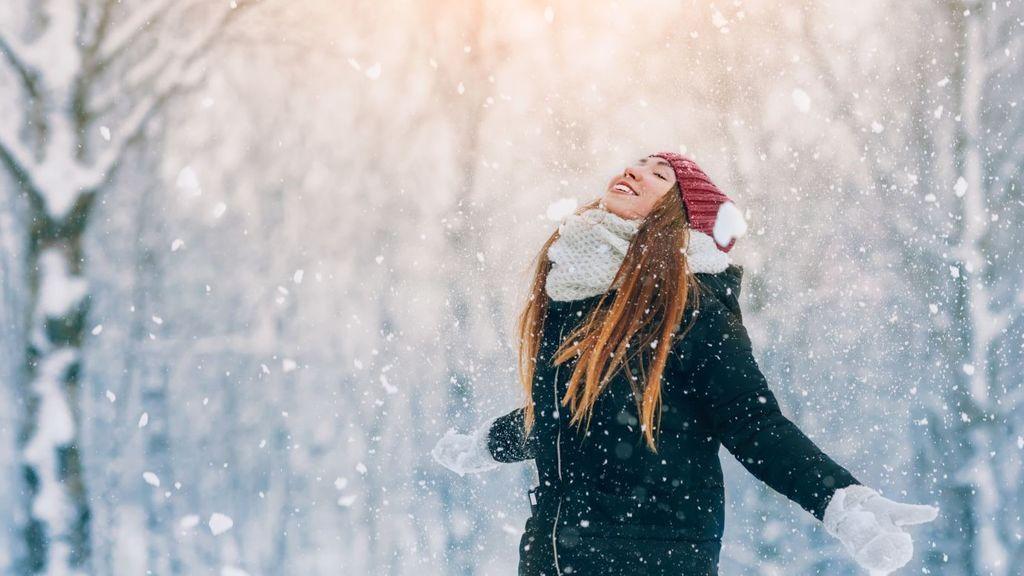 Descubre los secretos para cuidar tu piel en invierno