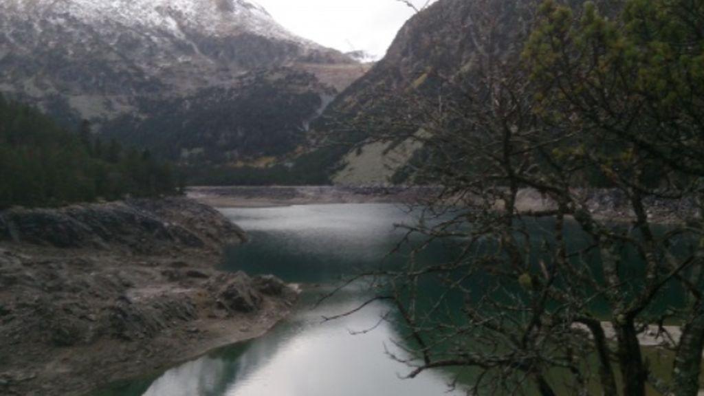 Los Pirineos se ahogan: su temperatura sube un 30% más que la media mundial