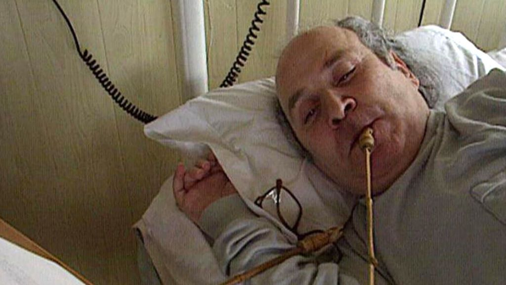 sampedro eutanasia