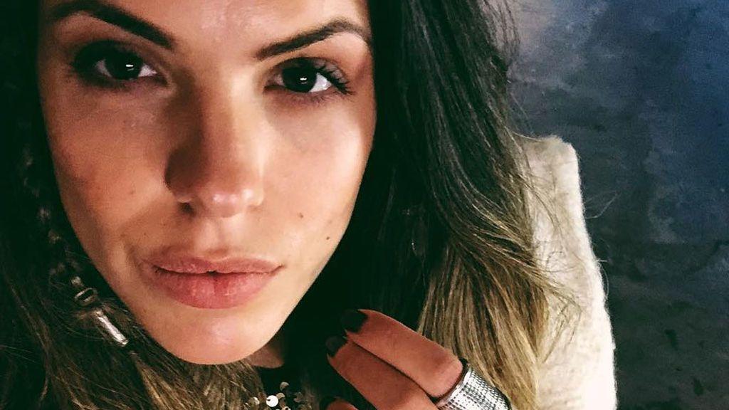 Laura Matamoros luce su figura 6 meses después de dar a luz a Matías