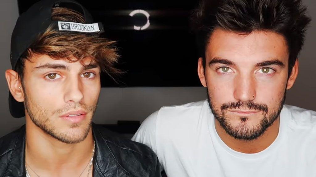 Logan se sincera junto a Sergio Carvajal y confiesa su actual relación con Sofía Suescun