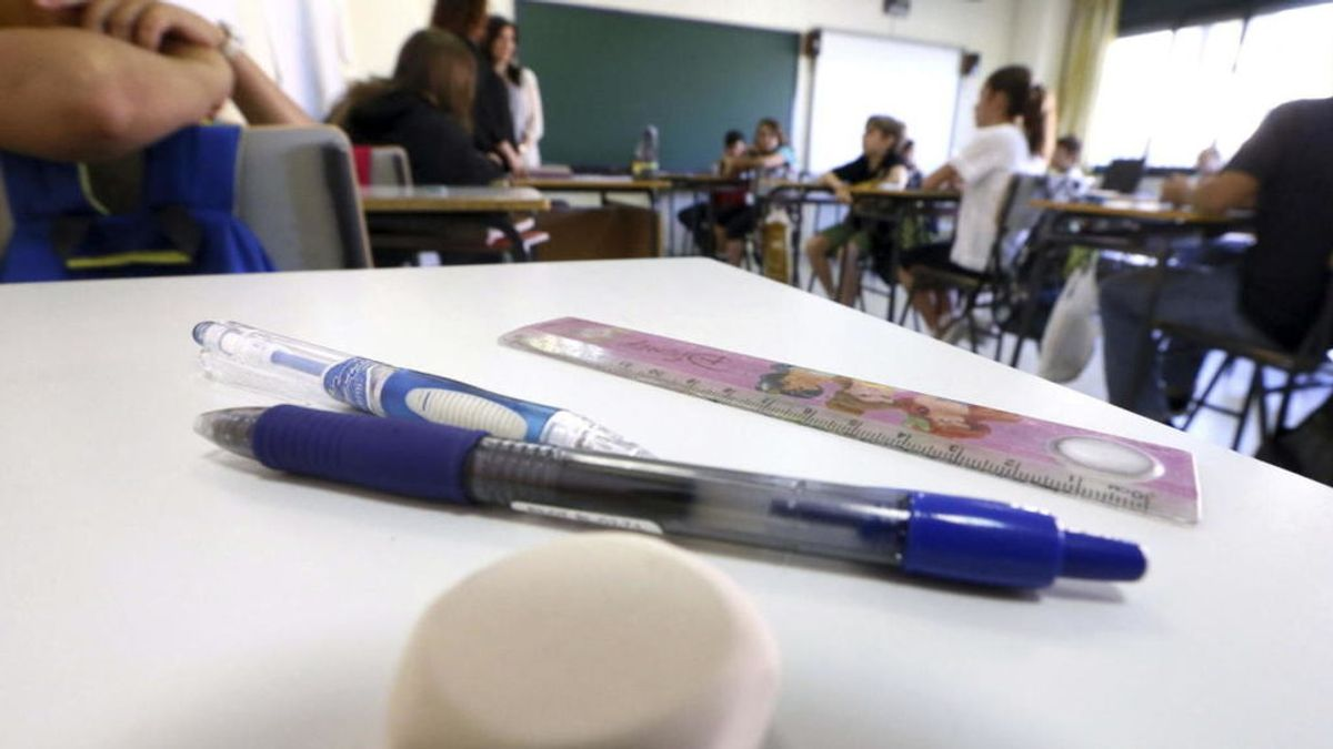 Estas son las 4 preguntas sobre sexualidad que El Ayuntamiento de Madrid hace a los escolares
