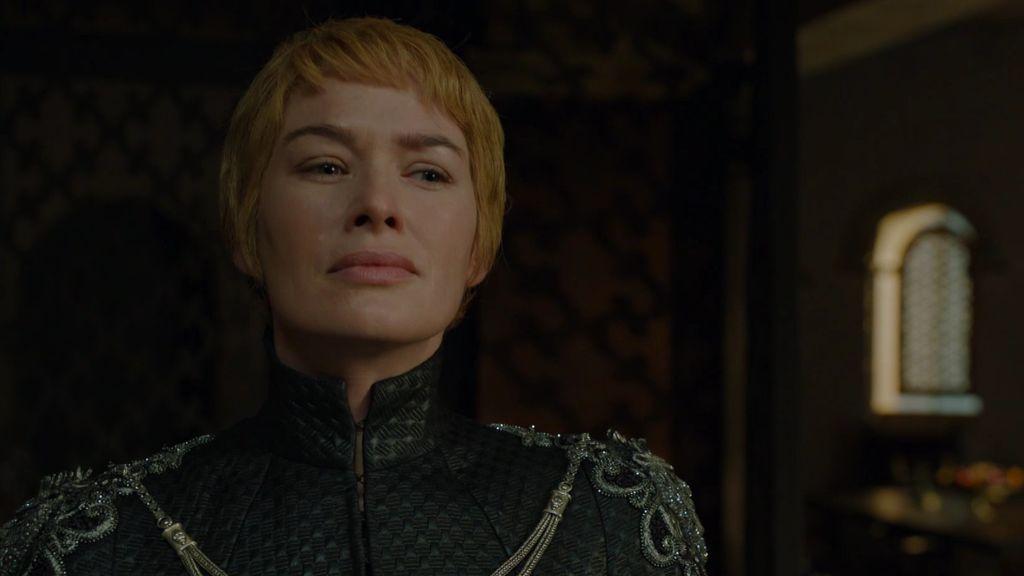 """""""En el 'Juego de tronos' o ganas... o mueres"""""""