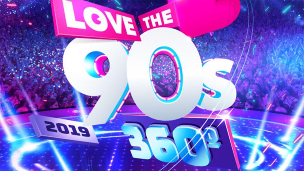 ¡Vuelve Love The 90s, el festival!