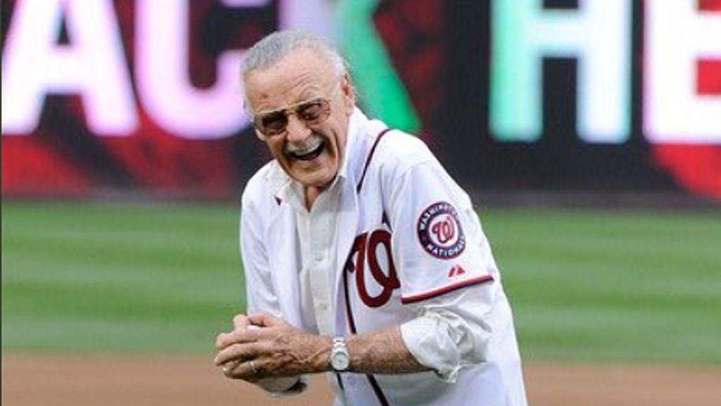 El último spoiler que nos regaló Stan Lee antes de morir