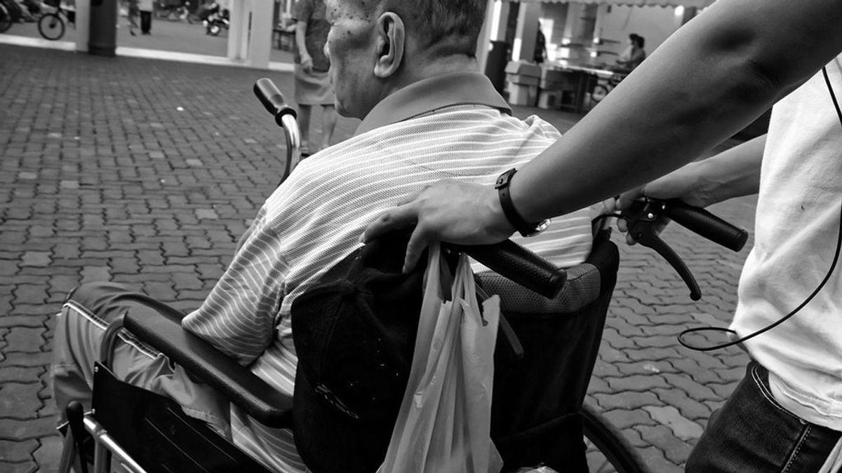 Los accidentes domésticos provocan 20.000 discapacitados más que los de tráfico