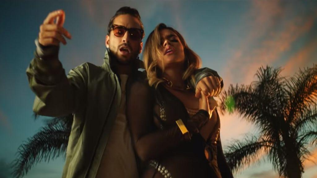 El reggaeton, Amaral o El Canto del Loco, vetados en Navarra por sus canciones machistas
