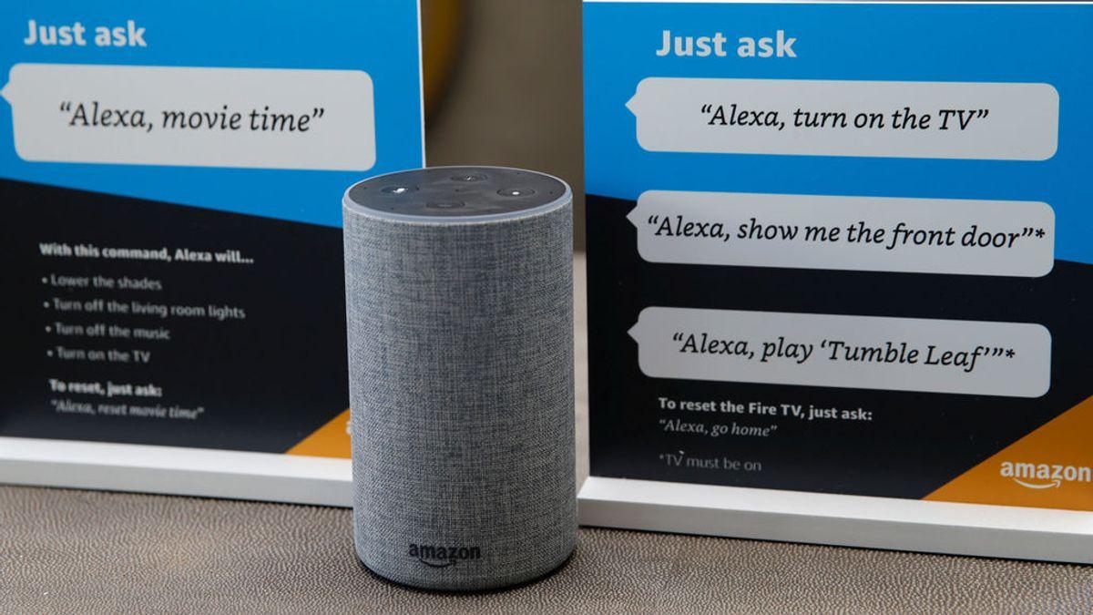 Mejorar tu nivel de inglés con Amazon Alexa, una tarea accesible con Oxford University Press