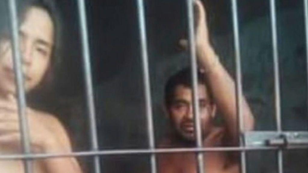 Dos hombres fueron quemados vivos tras difundirse un bulo por WhatsApp