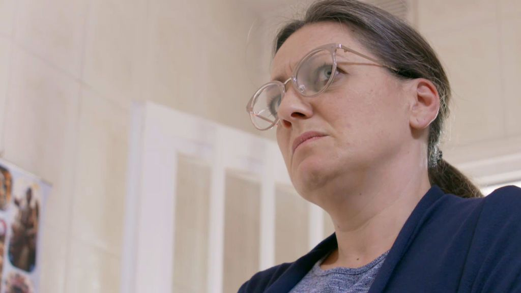 """Montse Linares, abogada de Rafaela: """"Cuando le dejaron libre, ella sabía que la iban a matar"""""""