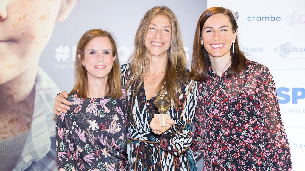 'La tribu del corazón' triunfa en el Festival de Comunicación Infantil El Chupete con los premios a la Mejor Animación y Mejor Música