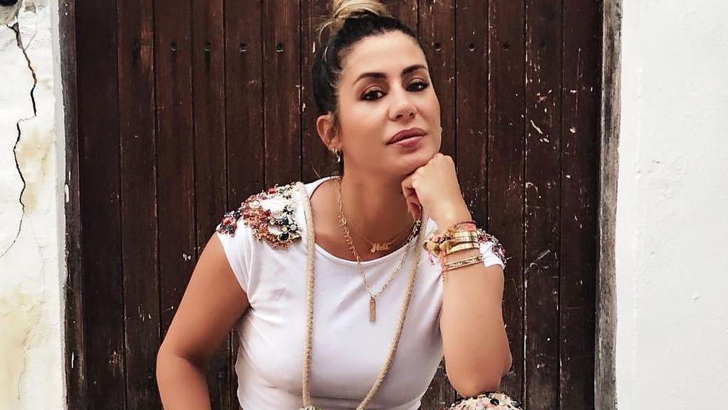 Alto y claro: Elena Tablada habla por fin de lo mal que lo pasó en su relación con Bisbal