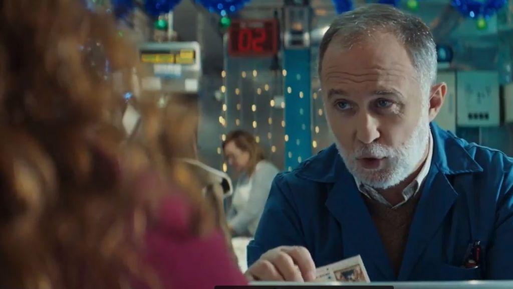 Llega el anuncio de la Lotería de Navidad 2018: 22, otra vez