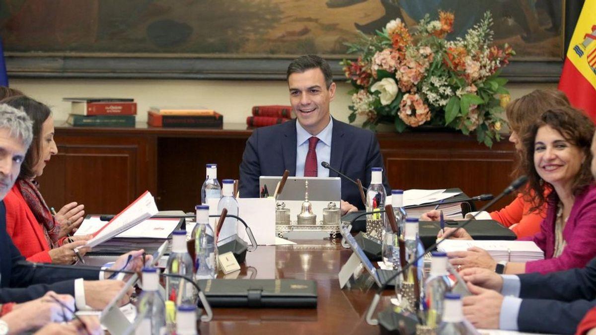 El PSOE asume que Sánchez no presentará los Presupuestos antes del 2019
