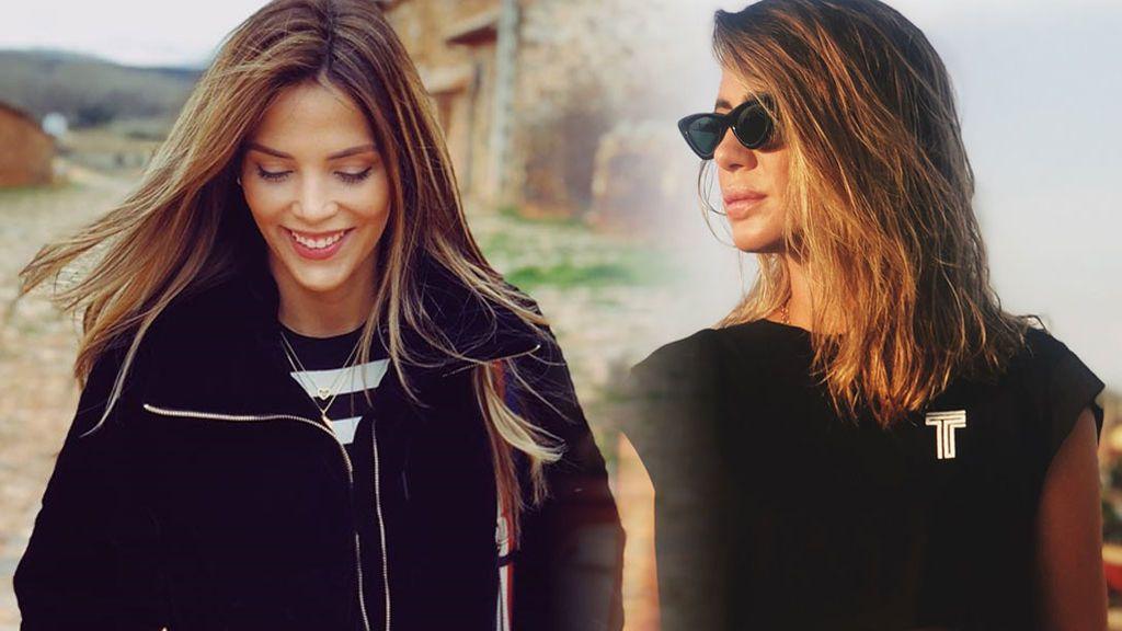 """Rosanna Zanetti: """"Cuando se habla mal de otros es porque no se tiene nada bueno que decir de sí mismo"""""""
