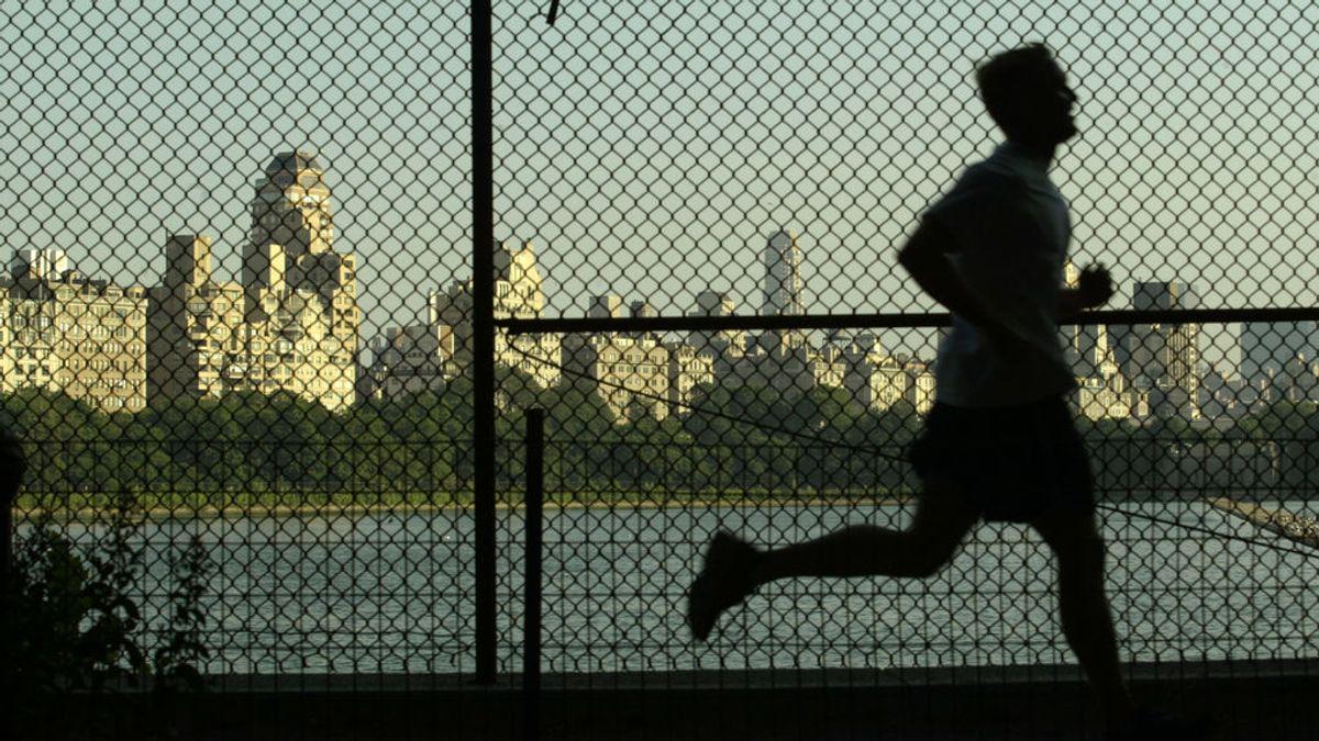 Cadencia en el running: definición y como mejorarla