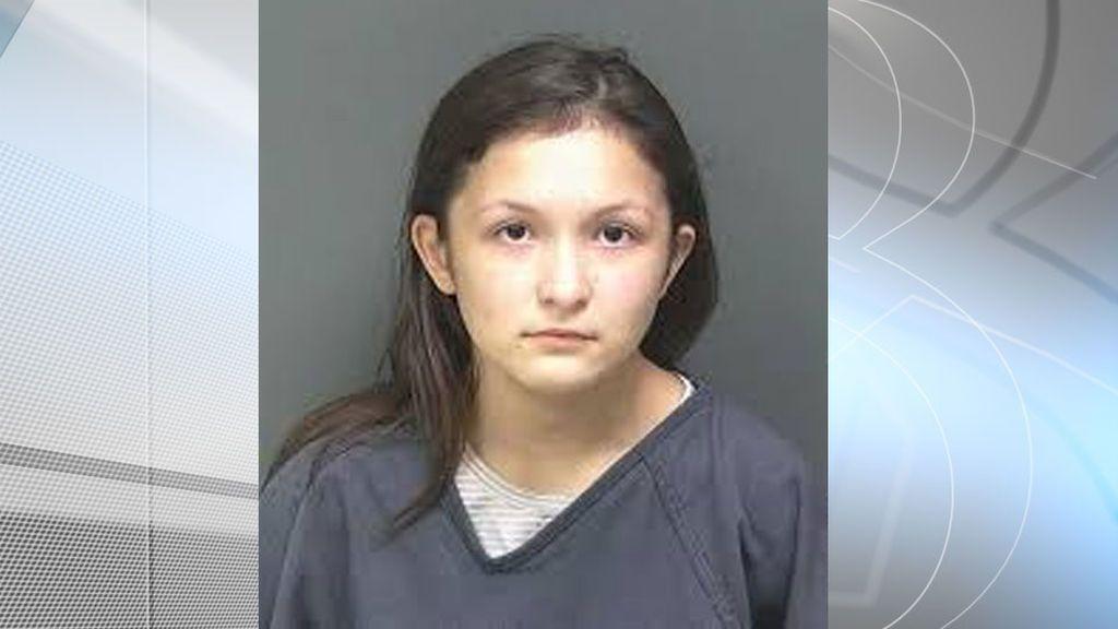 Sentenciada a seis años de cárcel por empotrar el coche contra su casa y matar a sus dos hermanas