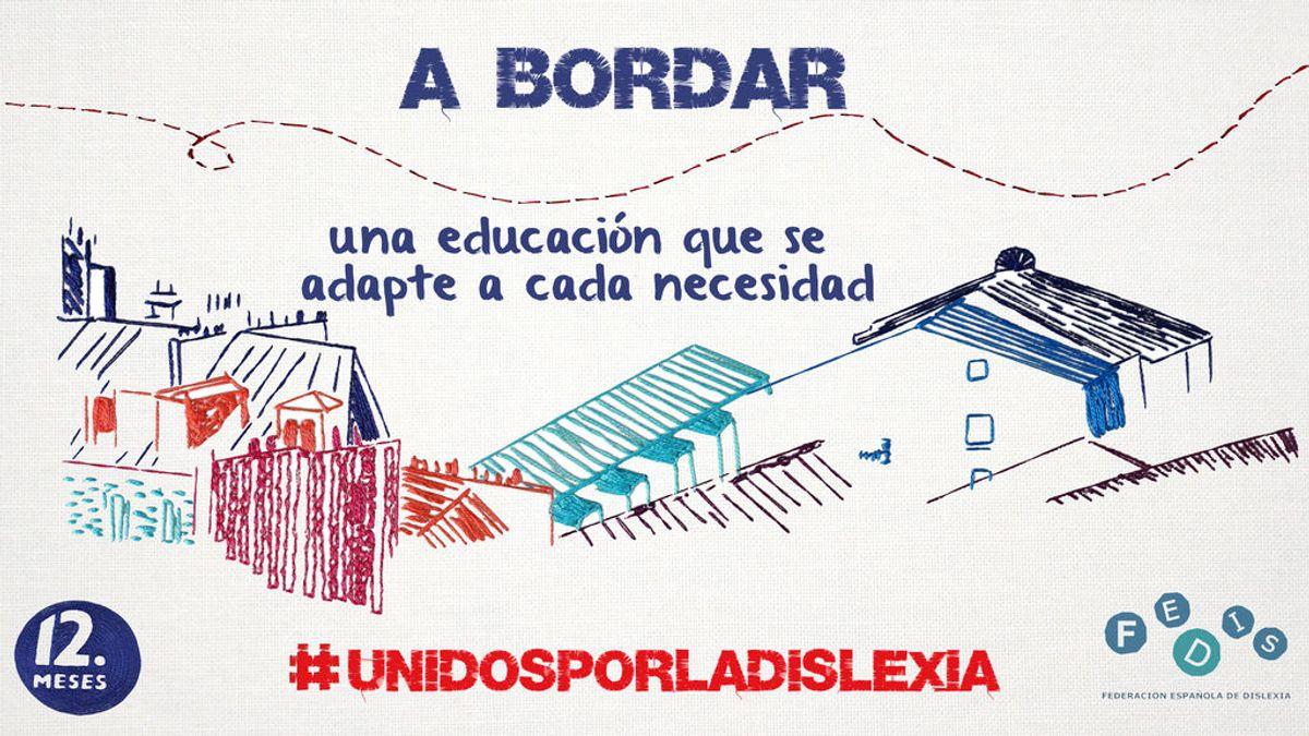 La educación es la herramienta necesaria para un correcto abordaje de la dislexia.
