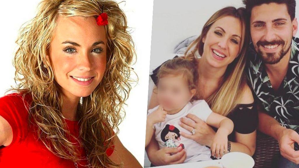 Hostelera y mamá: en qué anda la ex concursante de OT Esther Aranda