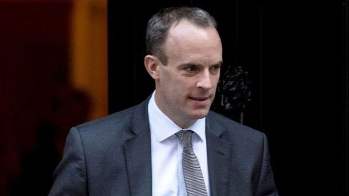 El acuerdo de May hace dimitir al ministro británico para el Brexit