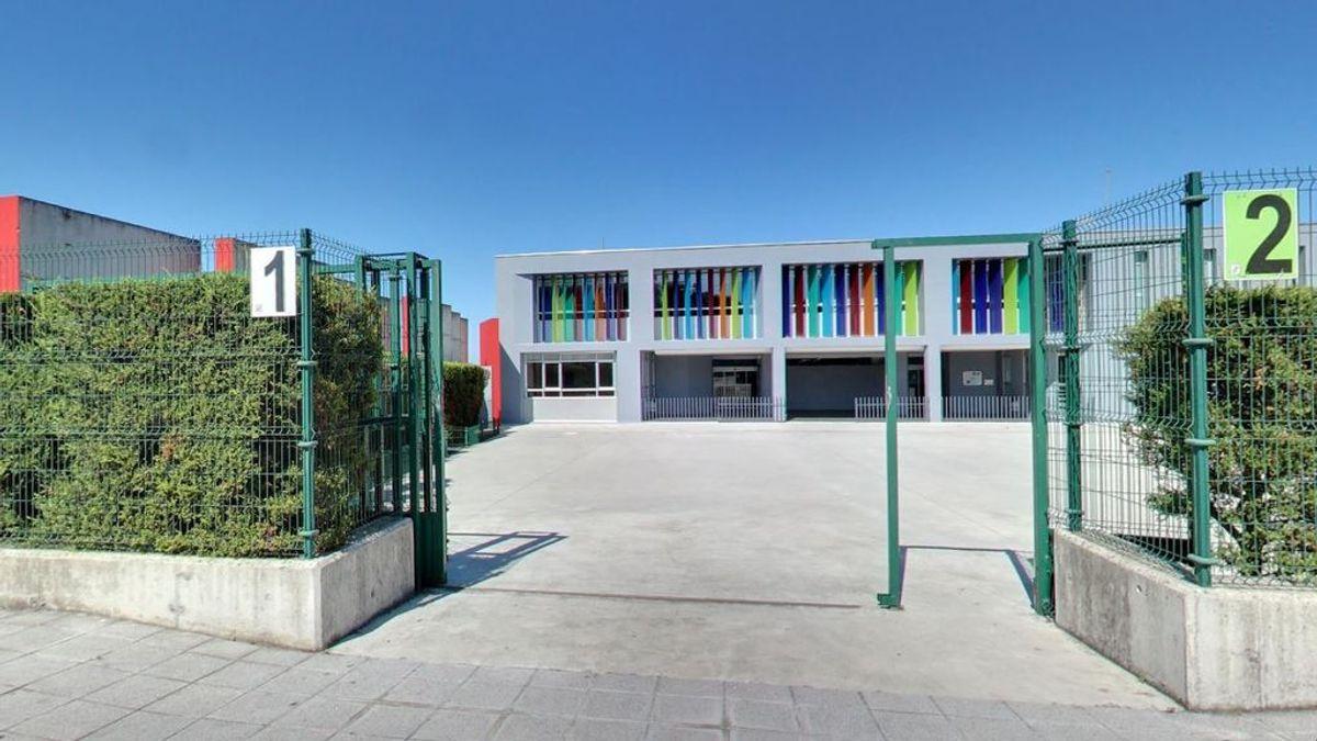 Once años de prisión para el exprofesor que abuso de un alumno en un colegio de La Rioja