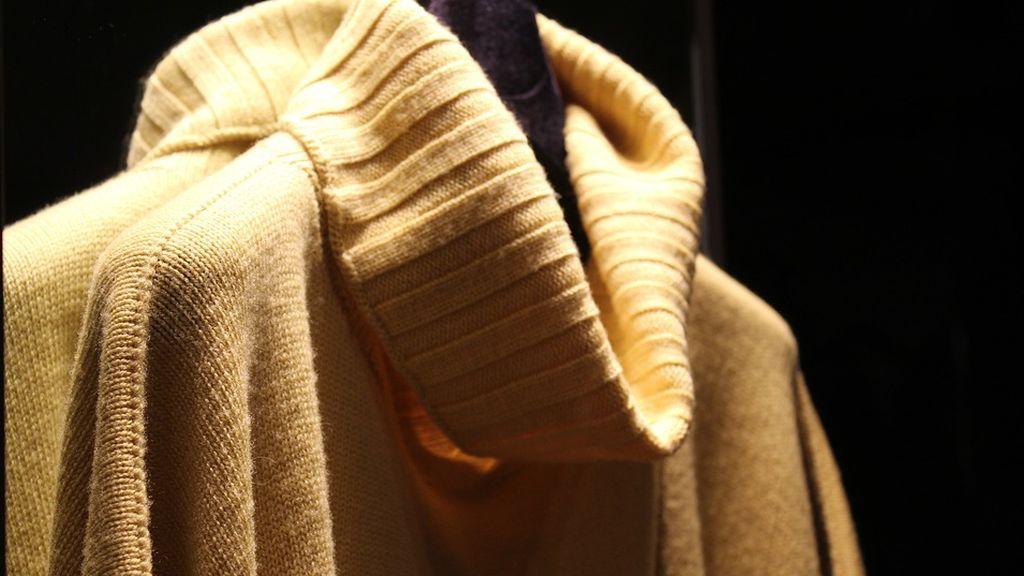 Guía para cuidar bien los jerséis de lana