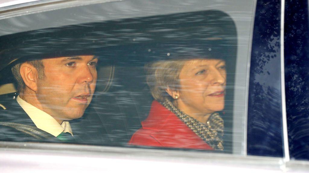 """Reino Unido dejará la UE a partir de marzo con """"plena integridad"""""""