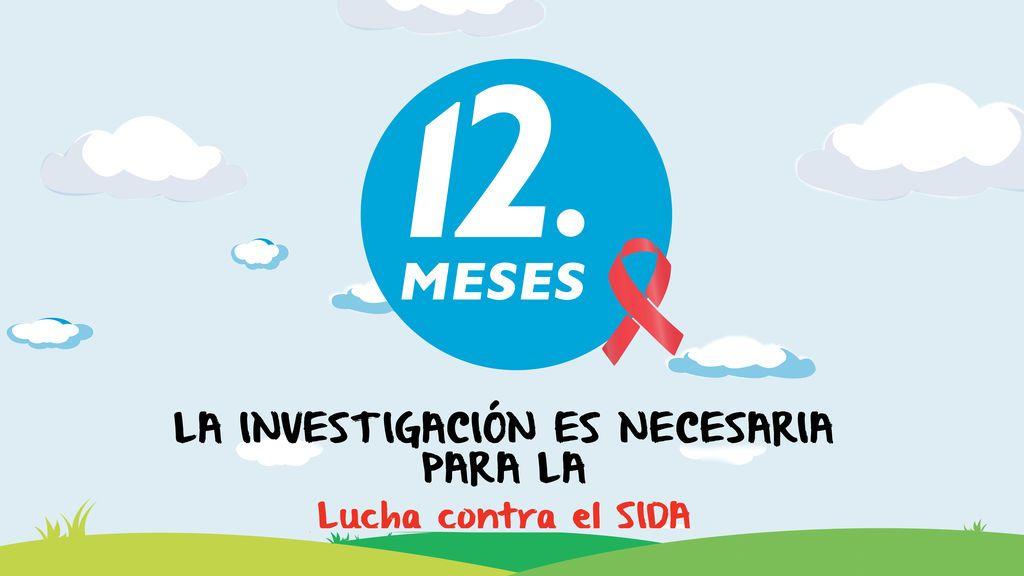 La importancia de la investigación para terminar con el sida