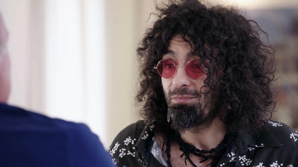 """Ara Malikian cuenta sus duros inicios en la música: """"Huí del Líbano con 15 años por la Guerra Civil"""""""