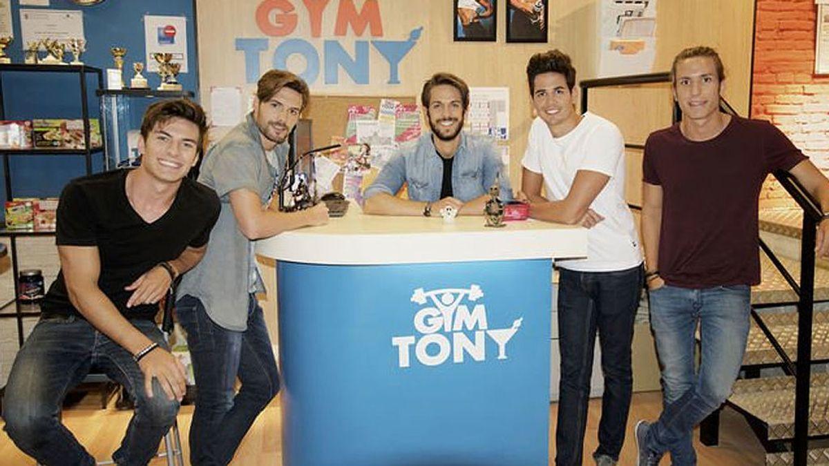 Pablo López, Merche, Dvicio… Los cameos más musicales de 'Gym Tony'