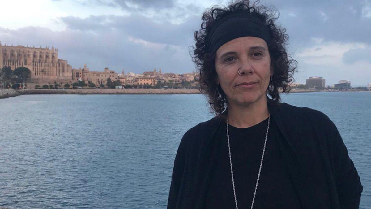 """Araceli Salas, fundadora de DISFAM """"El sistema educativo no está pensado para todos y para todas, los niños con dislexia lo pasan mal en la escuela"""""""