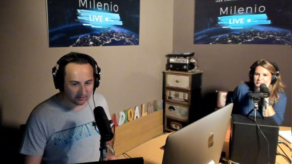 Milenio Live (17/11/2018) - Cara a cara con la muerte