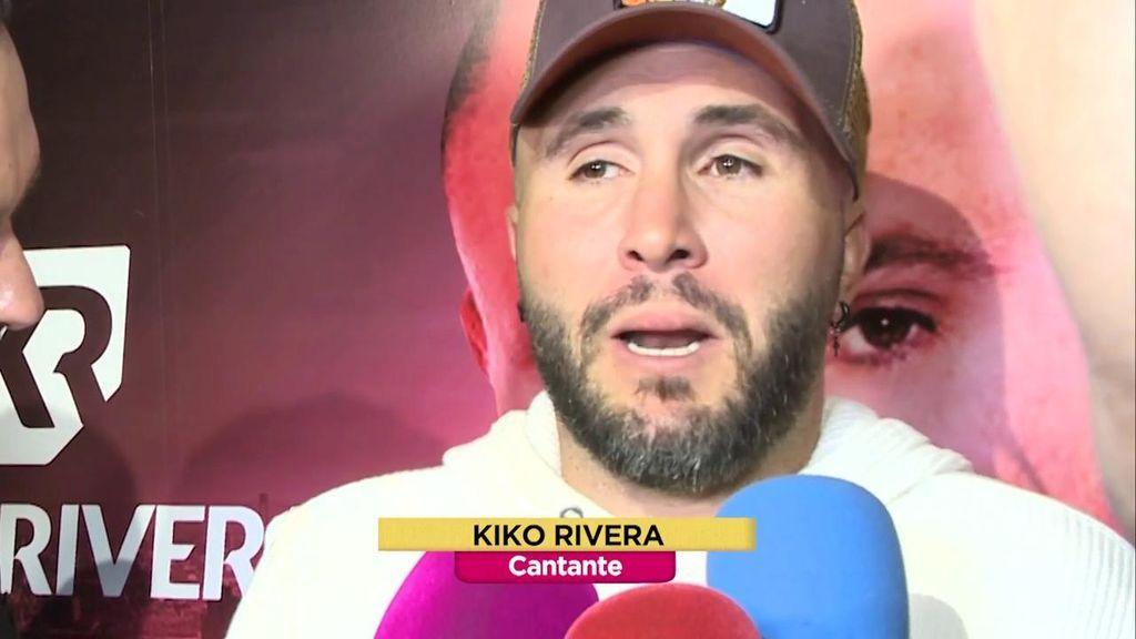 """Kiko Rivera, encantado con la vuelta de su hermana con Omar Montes: """"Que sean felices"""""""