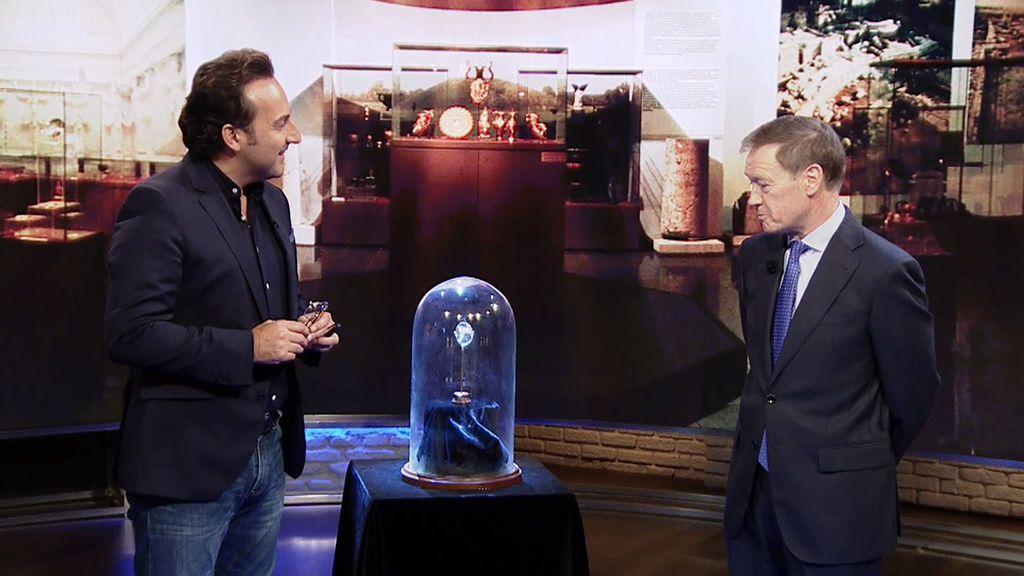 Cuarto Milenio\' (18/11/18), programa completo HD