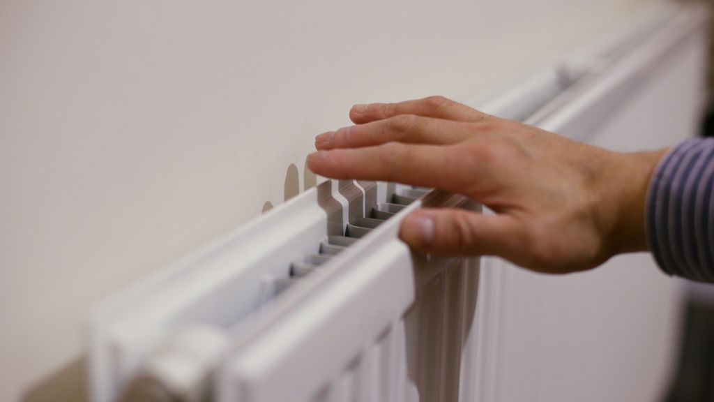 Trucos para sacar partido a la calefacción de tu casa