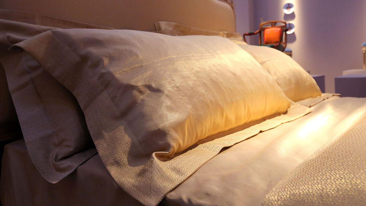 ¿Cada cuanto tiempo hay que lavar los textiles del hogar?