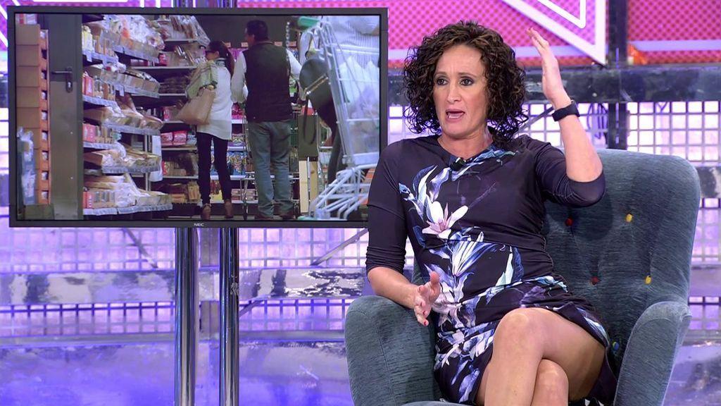 Dulce reaparece en 'Sábado Deluxe': Habla de su relación con Chabelita y lanza un dardo a Omar Montes