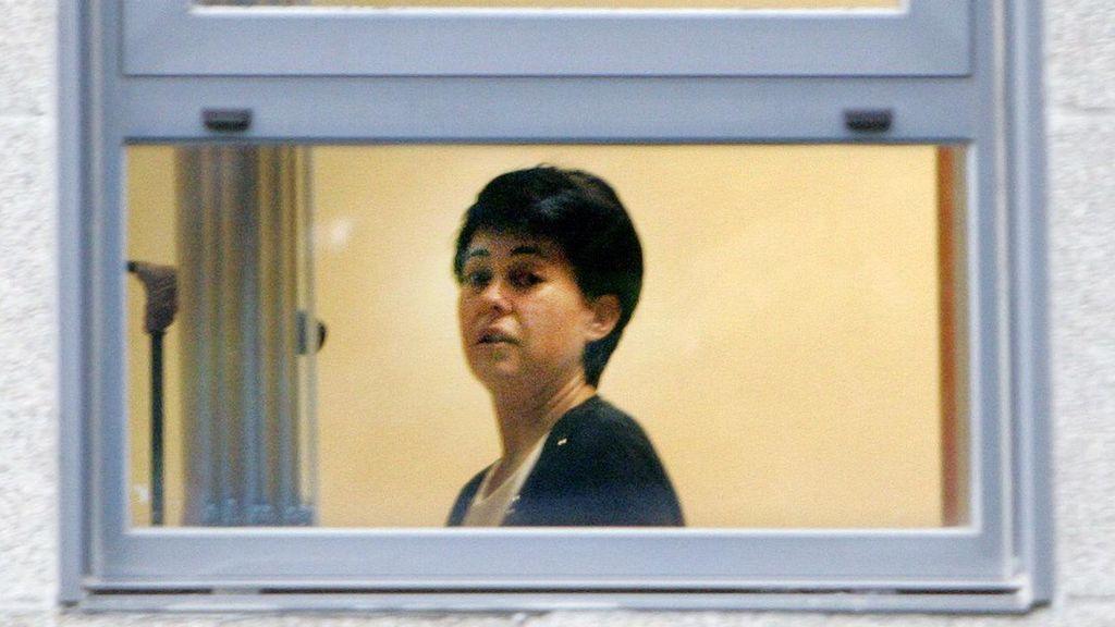 """Prisiones califica de """"incidente"""" el intento de suicidio de Rosario Porto y cree que solo quería """"llamar la atención"""""""