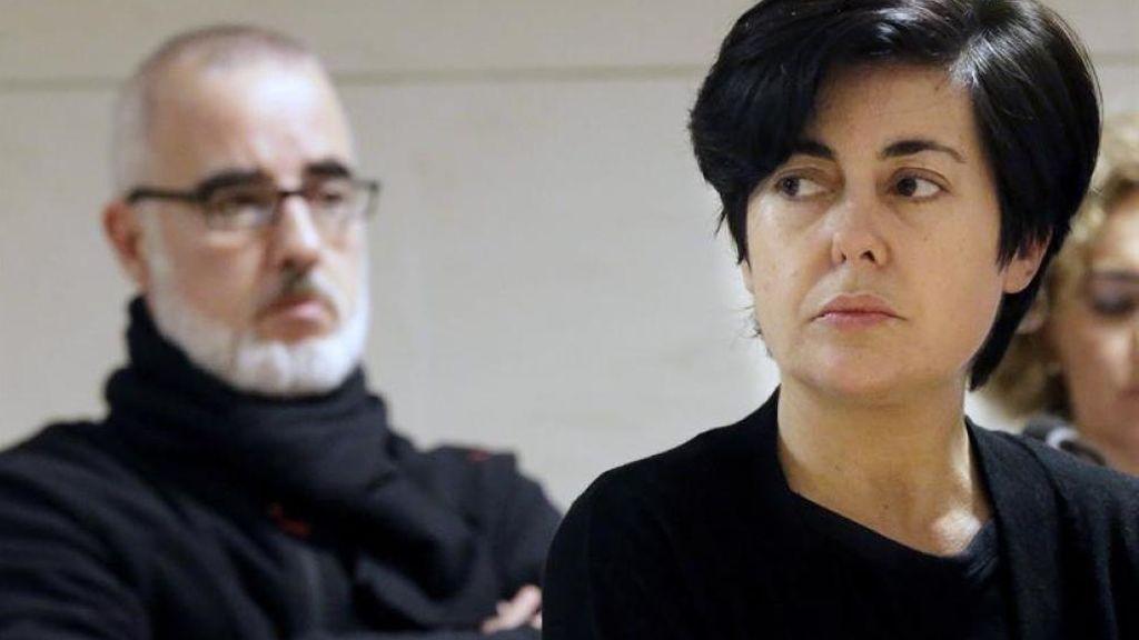 Rosario Porto intenta ahorcarse mientras se duchaba en la prisión pontevedresa de A Lama