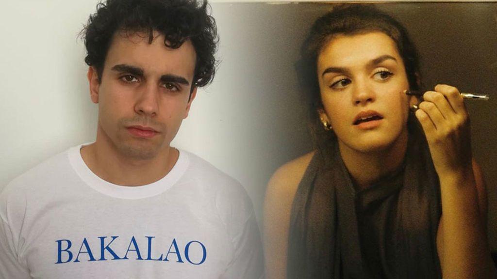 Rumores de relación: el enigmático mensaje de Diego ('Carolina Durante') a Amaia